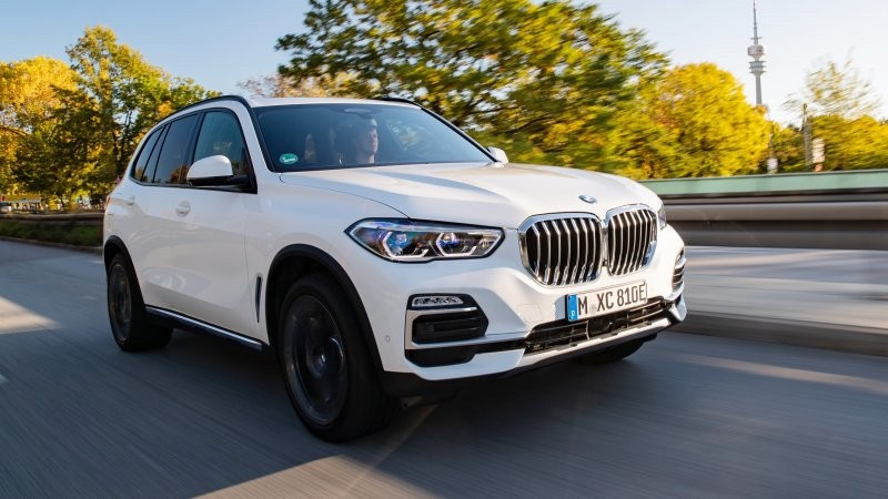 二月份好价格回归 2021 BMW 宝马 X5,X7,买车租车好价格哦