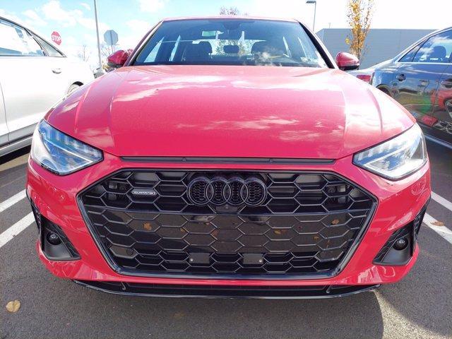 特价 2021 Audi A4 Quattro 全新改款 租车$4XX一个月
