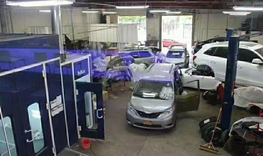 维修,理赔 一条龙服务,我们有专业的理赔团队,3大时代修车部门任您选择